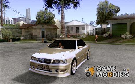 Toyota Chaser Tourer для GTA San Andreas