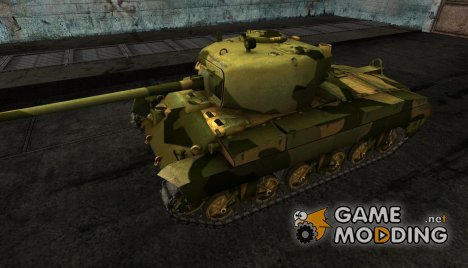 T20 от aiver для World of Tanks