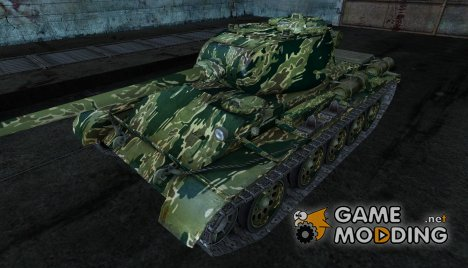 T-44 12 для World of Tanks