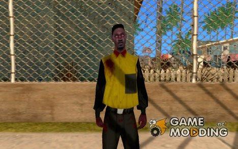 Zombie Skin - bmyri for GTA San Andreas