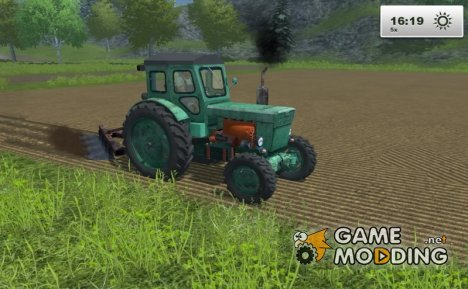 Т40 АМ  Fixed for Farming Simulator 2013