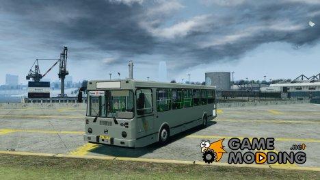 ЛиАЗ 5256.25 for GTA 4