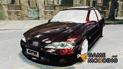 Chevrolet Vectra CD для GTA 4