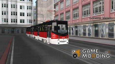 КТМ-5М3Р8 for GTA San Andreas