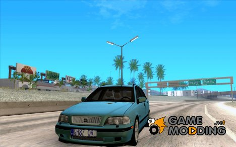 Volvo V40 для GTA San Andreas