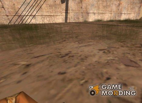Samp Grass для GTA San Andreas