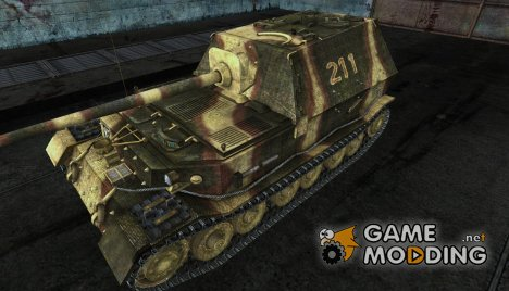 Ferdinand 32 for World of Tanks