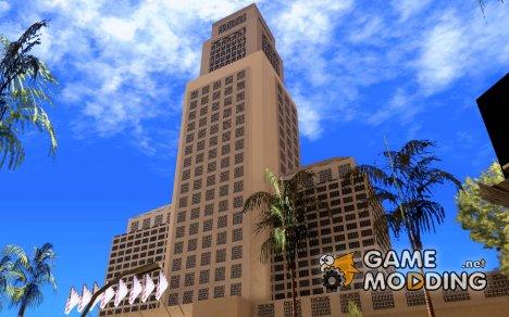 Новые текстуры Мерии for GTA San Andreas