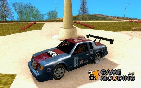 Новый Hotrinb для GTA San Andreas