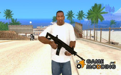 Avtorifle ACW-R для GTA San Andreas
