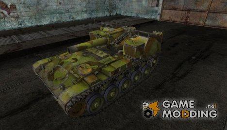 Шкурка для M41 для World of Tanks
