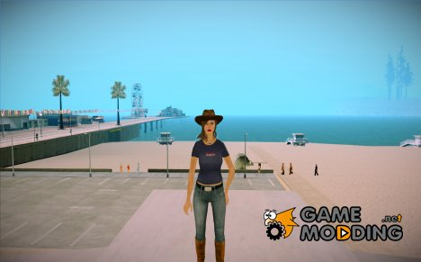 Cwfyfr1 for GTA San Andreas