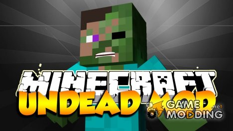 Undead Plus for Minecraft
