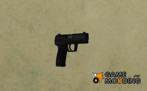 GTA 5 weapons pack high quality for GTA San Andreas