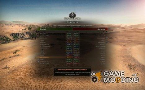 Иконки танков для World of Tanks