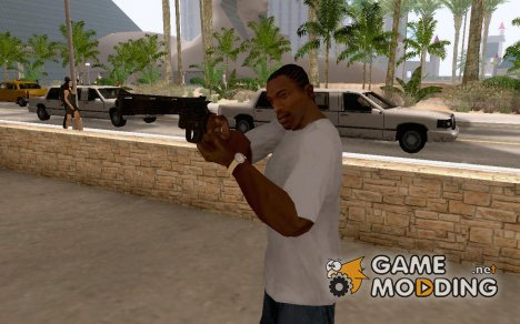 Питон for GTA San Andreas