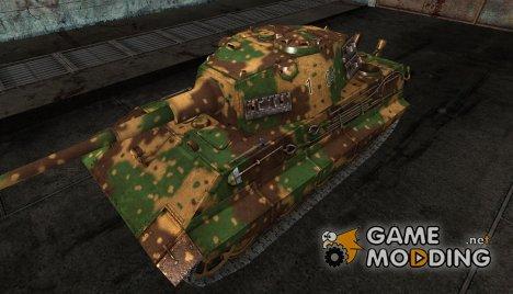 Шкурка для E-75 for World of Tanks
