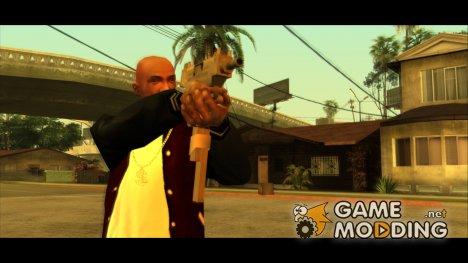 Реалистичные настройки оружия в файле «Weapon.dat» 3.0 для GTA San Andreas
