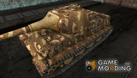 Ambush Lowe for World of Tanks