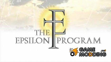 Epsilon Program. Часть 2 for GTA San Andreas