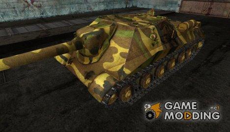 Шкурка для Объект 704 для World of Tanks