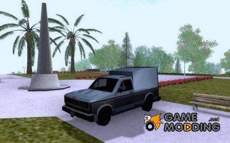 BoBCaT SpeCiaL EdiTioN для GTA San Andreas