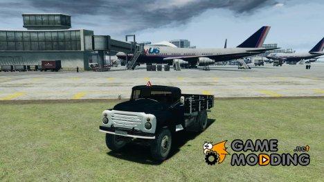 ЗиЛ 431410 для GTA 4