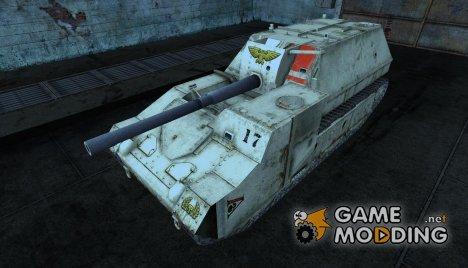 СУ-14 Dark_Dmitriy для World of Tanks