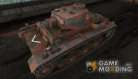 VK3001 (H) от oslav 2 для World of Tanks