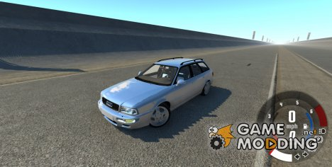 Audi RS2 Avant for BeamNG.Drive