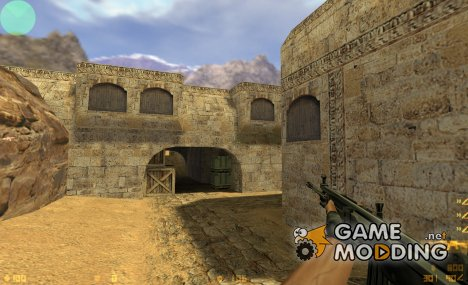 IMI Galil AR .223 для Counter-Strike 1.6