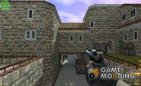 Havoc Deagle On Lightswitch Animations for Counter-Strike 1.6