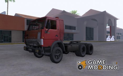 КамАЗ 5410 for GTA San Andreas