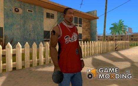 Серьезная бомба из игры Serious sam для GTA San Andreas