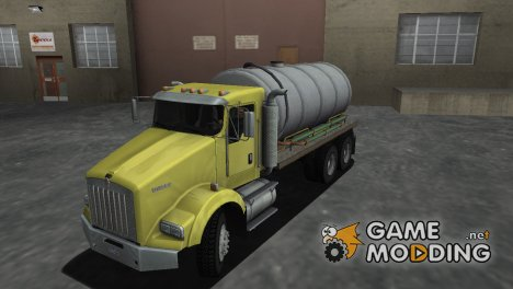 Kenworth T800 for GTA 3