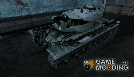 Шкурка для T29 for World of Tanks