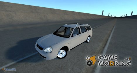 "ВАЗ-2171 ""Приора"" для BeamNG.Drive"