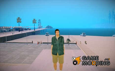Heck2 for GTA San Andreas