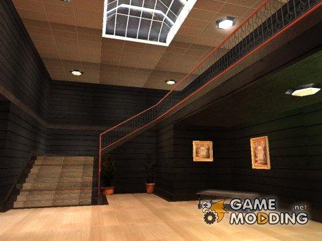 Ретекстур отеля Джефферсона для GTA San Andreas
