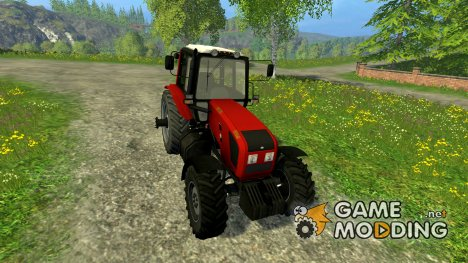МТЗ 1220.3 v1.0 for Farming Simulator 2015