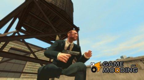 Five Seven v.2 for GTA 4