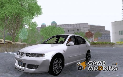 Seat cupra RT for GTA San Andreas