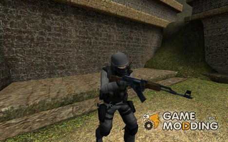 Special Force CT для Counter-Strike Source
