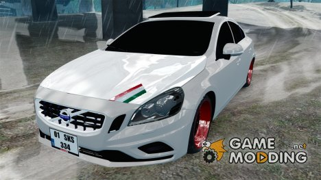 Volvo S60 Modified для GTA 4