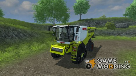 CLAAS Lexion 780 for Farming Simulator 2013