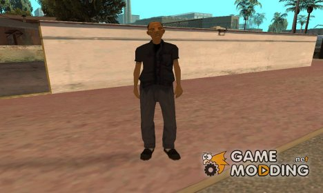 Somost from beta для GTA San Andreas
