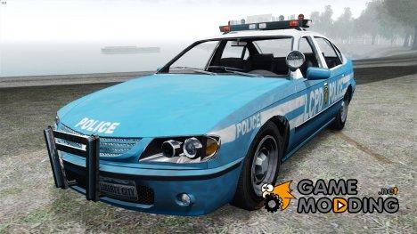 LCPD Police Patrol for GTA 4
