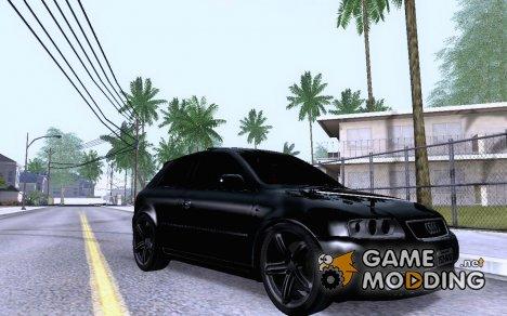 Audi A3 1.8T 180cv for GTA San Andreas
