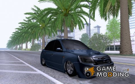 ВАЗ 2190 for GTA San Andreas