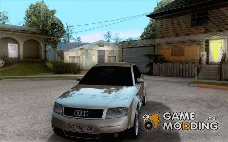 Audi A6 3.0i 1999 for GTA San Andreas